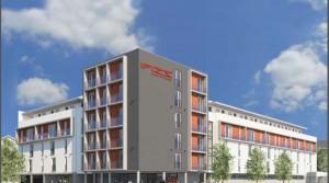 Zähringerstrasse Freiburg Wohnung Studentenapartment mieten kaufen