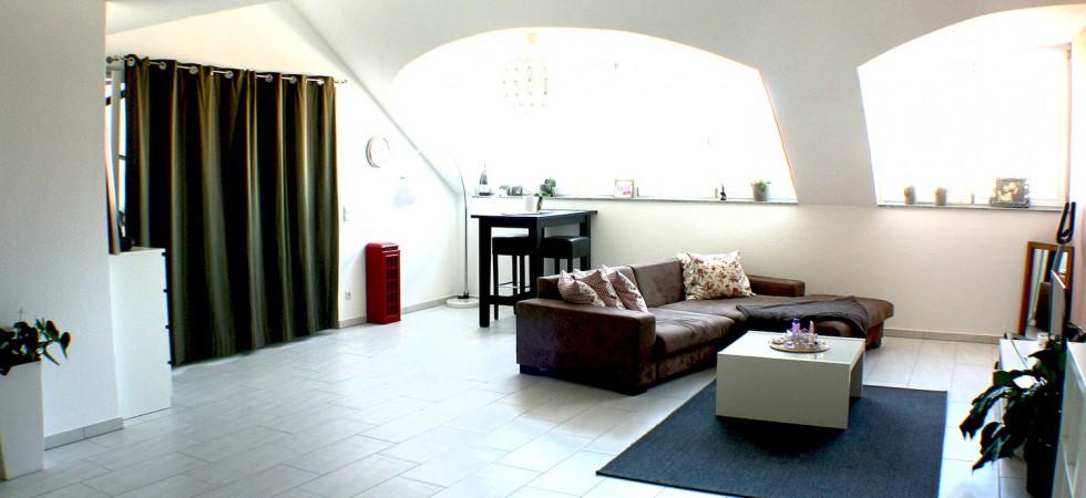 nach nur 18 tagen vermietet wohnung lahr neuwerkhof au ergew hnliche architektur mit hohen. Black Bedroom Furniture Sets. Home Design Ideas