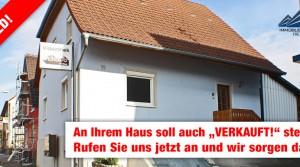 Haus verkauft Hauptstrasse Orschweier Immobilienagentur Freiburg