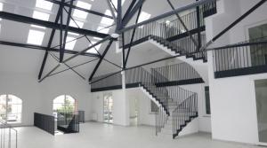 Eingangsbereich Neuwerkhof