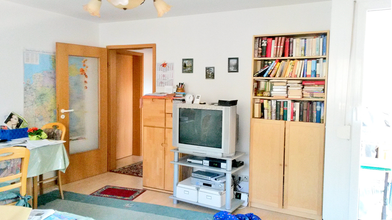 2 Zimmer Wohnung Freiburg Mieten