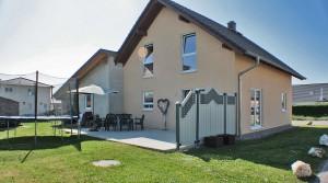 Einfamilienhaus Mahlberg kaufen