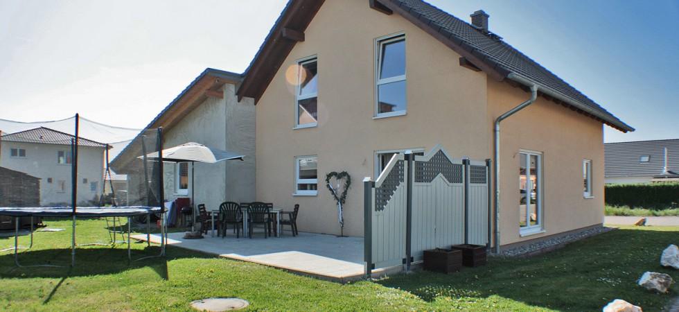 Einfamilienhaus in Mahlberg kaufen – Für Allergiker geeignet!