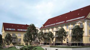 Schlaue Kapitalanleger – Wohnung kaufen in Lahr – Friesenheim