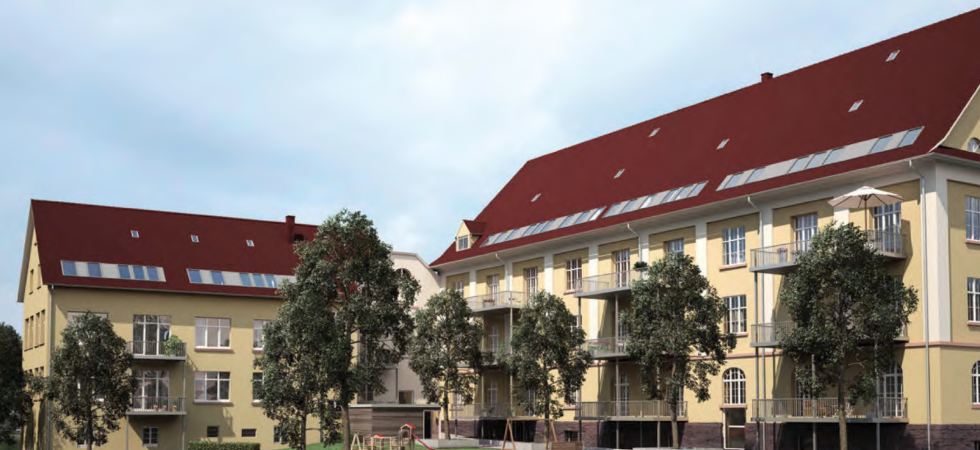 moderne loft wohnung in k ln zentral am hansaring immobilienmakler in freiburg. Black Bedroom Furniture Sets. Home Design Ideas