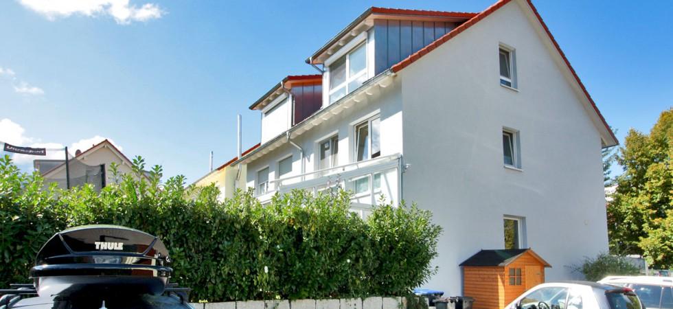 Wohnung Mieten Schallstadt Doppelhaushälfte
