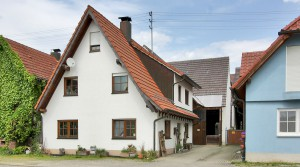 Reiterparadies mit Stallung und Garten im Herzen von Kappel-Grafenhausen