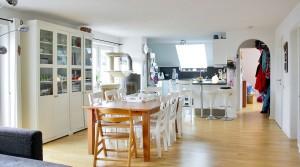 Wohnung kaufen mit separatem Apartment in Orschweier. Provisionsfrei!