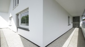 Schöne 3 Zimmer Wohnung mieten in Friesenheim, saniert mit wunderbarem Ausblick