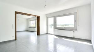 Wohnung mieten Friesenheim 3 Zimmer Balkon
