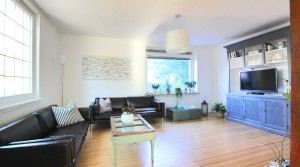 Wohnzimmer Wohnung vermieten Lahr