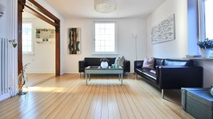 Wohnung im Landhaus Stil in Lahr mieten