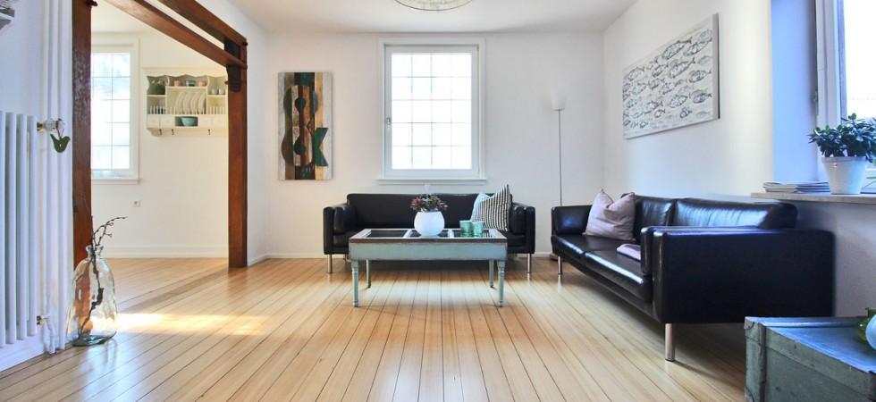 Großzügige 3 Zimmer Wohnung mieten in Lahr 111 m² im