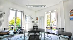 Exklusive möblierte Büroräume in Freiburg Munzingen mieten