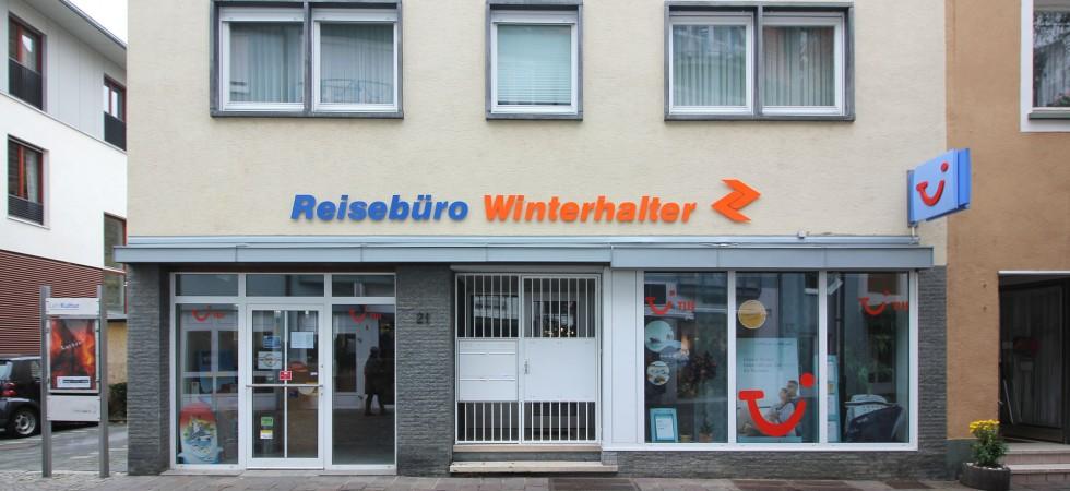 Bekanntes Ladenlokal in Lahr / Marktstrasse